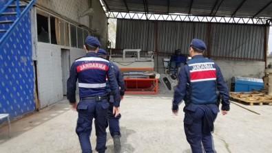 'Yed-İ Emin' Hırsızları Yakalandı