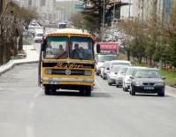 MERCEDES BENZ - 36 Yıllık Otobüsle Maziye Yolculuk