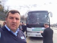 OTOBÜS ŞOFÖRÜ - 7 Kişinin Öldüğü Kazada Otobüs Şoförü Tutuklandı