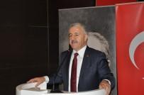 AK Parti Genişletilmiş Kars İl Danışma Meclisi Toplantısı Yapıldı