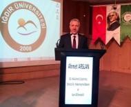 Ak Parti Kars Milletvekili Ahmet Arslan, Karamollaoğlu'na Tepki Gösterdi