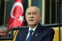 DEVLET BAHÇELİ - Bahçeli Açıklaması 'Türkiye Terörle Mücadeleyi Cesaretle, Kararlılıkla Devam Ettirmelidir'