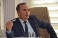 Başkan Sülük'ten Değerlendirme Toplantısı