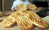 Bayburt'ta Ramazan Pidesine Zam