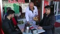 CENNET MAHALLESI - Bir Asırdır Pişen 'Kelle Ve Paça' Damaklara Lezzet Katıyor