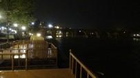 Bir Kadının Dicle Nehrine Atlayarak İntihar Ettiği İddiası Arama-Kurtarma Ekiplerini Alarma Geçirdi
