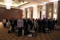 ATATÜRK KÜLTÜR MERKEZI - Bolu'da Türk Masal Külliyatı Çalıştayı Yapıldı