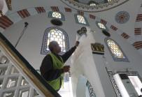 CEMEVI - Buca'nın Camileri Ramazan'a Hazır
