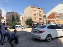 ZIRAAT BANKASı - Bursa'da Ücretsiz Otopark Ücretliye Mi Dönüyor