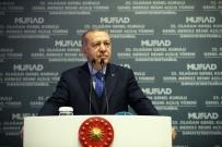 Cumhurbaşkanı Erdoğan Açıklaması 'İstiklal Marşı Karşısında Duruşu Olanlar Bir Bedel Ödeyeceklerdir'