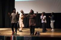 Elazığ'da, '1. Afrika Kültür Günleri' Etkinliği