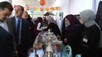Elazığ'da 'Kültür Ve Sanat Sokağı' Sergisi