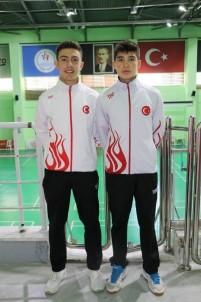 Erzincan Milli Takıma Sporcu Vermeye Devam Ediyor