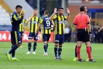 MEHMET TOPAL - Fenerbahçe Deplasmanda Farklı Kazandı