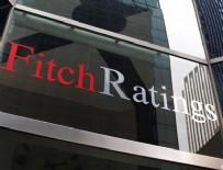 FITCH RATINGS - Fitch, Türkiye'nin kredi notunu açıkladı