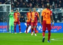 MARTİN LİNNES - Galatasaray, Derbiye Liderlik Motivasyonu İle Çıkacak
