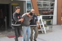 Geri Dönüşüm Kutusu Çalan Şüpheli Tutuklandı