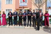 ARIF TEKE - Hafızlık Yatılı Kız Kur'an Kursu Yeni Binasına Taşındı