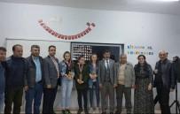Hakkari'de '1. Bilim Olimpiyatları Sınavı' Gerçekleştirildi