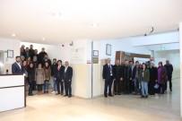 HÜSEYİN ÇELİK - Hakkari'de Öğretmen Akademi Seminerleri Sona Erdi