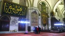 MESCİD-İ NEBEVİ - HUZUR VE BEREKET AYI RAMAZAN - 'Osmanlı Payitahtı' Bursa Ramazanda Turistleri Çağırıyor
