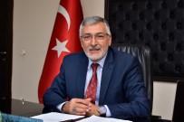 KÜMBET - İnönü Belediye Başkanı Kadir Bozkurt'tan Ramazan Tebrik Mesajı