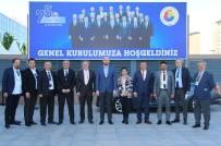 BAŞARI ÖDÜLÜ - Karabük TSO'nun 'Üreten Eller' Projesine Ödül