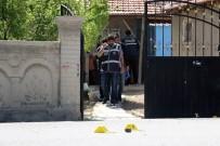 Karaman'da Silahlı Kavga Açıklaması 1'İ Ağır 2 Yaralı