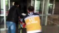 Karaman'da Silahlı Kavga Açıklaması 3 Yaralı