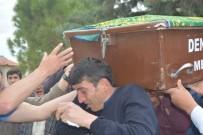 Kerestelerin Altında Kalarak Ölen Çocuk Toprağa Verildi