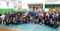 VERGİ DAİRESİ - Kurumlar Arasında Şampiyon Cezaevi Oldu