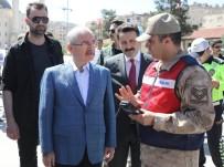 Mardin'de 'Öncelik Hayatin Öncelik Yayanın' Etkinliği