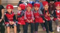 ÇİĞ KÖFTE - Minik Şeflerden Göbeklitepe'de 'Gastronomi Festivali'