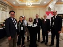 Rektör Ağırakça, Yabancı Dil Eğitim Forumuna Katıldı