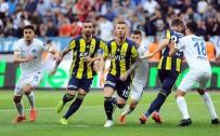 MEHMET TOPAL - Spor Toto Süper Lig Açıklaması Kasımpaşa Açıklaması 1 - Fenerbahçe Açıklaması 1 (İlk Yarı)