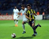 MEHMET TOPAL - Spor Toto Süper Lig Açıklaması Kasımpaşa Açıklaması 1 - Fenerbahçe Açıklaması 3 (Maç Sonucu)