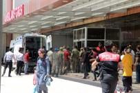 Suriye'den acı haber: 1 şehit 1 yaralı