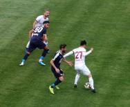 SERKAN ÇıNAR - TFF 2. Lig Açıklaması Bandırmaspor Baltok Açıklaması 2 - Fethiyespor Açıklaması 1