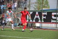 TFF 3. Lig Açıklaması Elaziz Belediyespor Açıklaması 0 - Karşıyaka Açıklaması 2