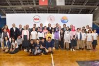 HIKMET ŞAHIN - Toroslar'da Spor, Kültür Ve Sanat Projesi Sona Erdi