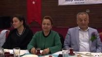 Türkiye Beyazay Derneği Doğu Bölge Toplantısı