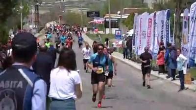2. Uluslararası Gordion Yarı Maratonu
