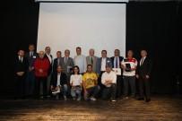 PİLAV GÜNÜ - Batur, Atatürk Lisesinin Pilav Gününe Katıldı