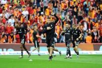 GÖKHAN GÖNÜL - Beşiktaş'ın 11'İ Belli Oldu