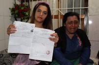 Doktorun Hatası Engelli Kızı Bakım Maaşından Etti İddiası