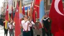 Edirne'nin Fethinin 658. Yıl Dönümü Törenle Kutlandı