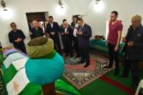 Evliyalar Haftası, Taşköprü'de Kutlandı