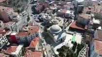 HUZUR VE BEREKET AYI RAMAZAN - Osmanlı'nın Trakya'daki İlk Mirası Hızırbey Camisi Ramazana Hazır