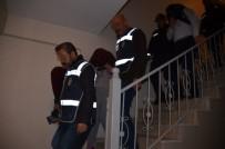 FUHUŞ OPERASYONU - Kahramanmaraş'ta Fuhuş Operasyonunda 4 Kişi Yakalandı