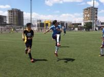 ÇıTAK - Kayseri İkinci Amatör Küme U-19 Play-Off